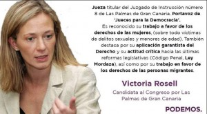 Victoria Rosell